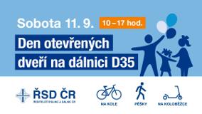 ŘSD - pozvánka na akci